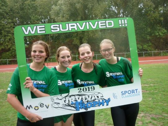 Moev Survival Trophy Gent